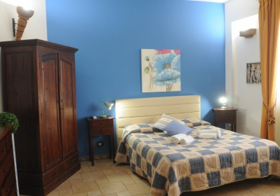 Bed And Breakfast Villa Anna